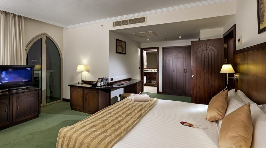 Crowne Plaza Hotel Antalya-11 of 30 photos