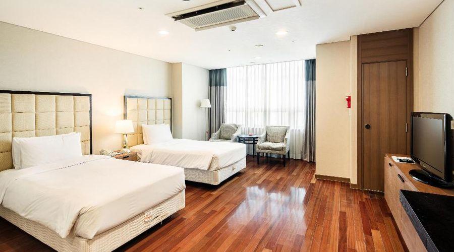 Ramada Hotel & Suites by Wyndham Seoul Namdaemun-17 of 25 photos