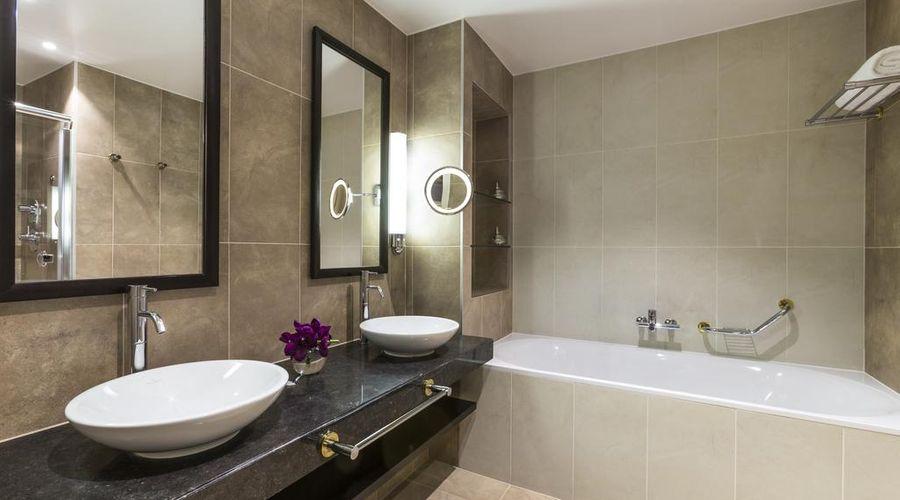 فندق ذا ريتز كارلتون دو لا بيه، جنيف-28 من 34 الصور