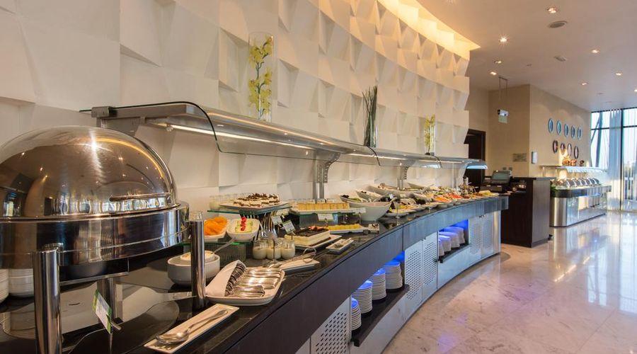 Holiday Inn Abu Dhabi-15 of 32 photos