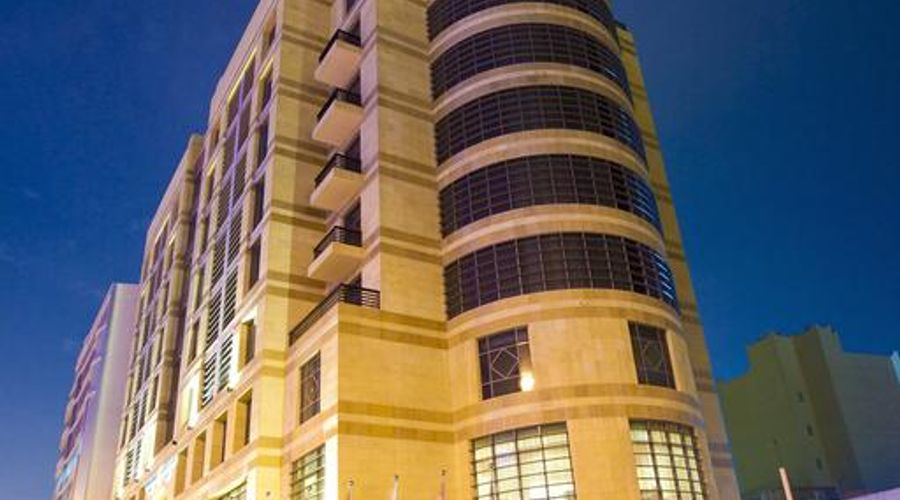 Copthorne Hotel Doha-1 of 30 photos