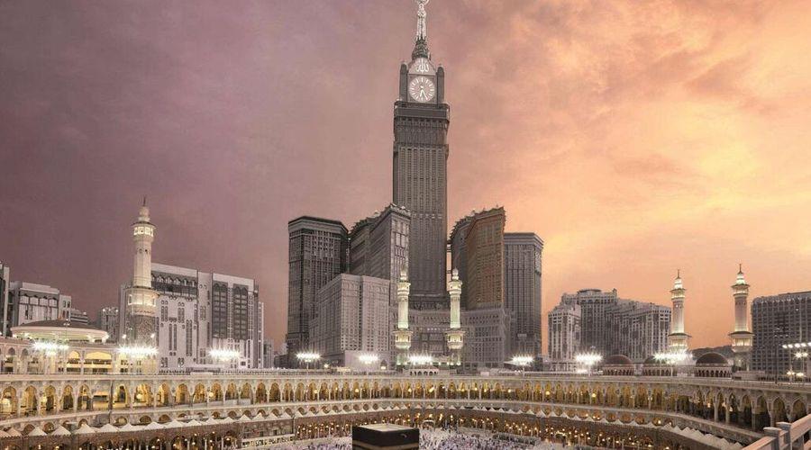 Raffles Makkah Palace-19 of 30 photos