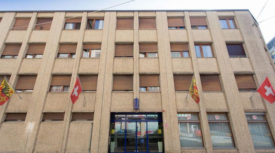 City Hostel Geneva-4 of 33 photos