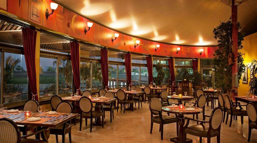 فندق ومنتجع شيراتون أبوظبي-26 من 42 الصور