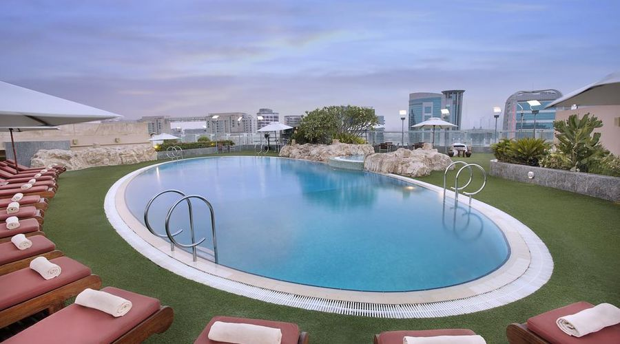 Jood Palace Hotel Dubai-26 of 35 photos