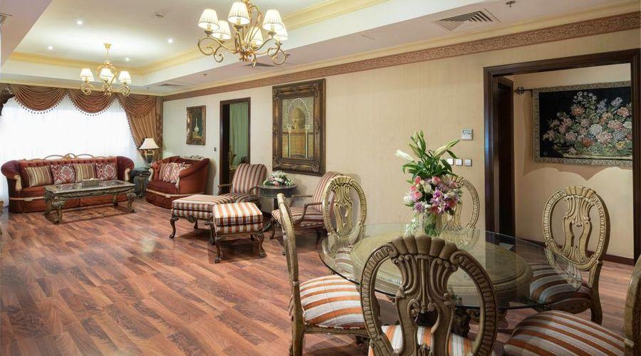 فندق أمجاد الأجنحة الملكية-4 من 25 الصور