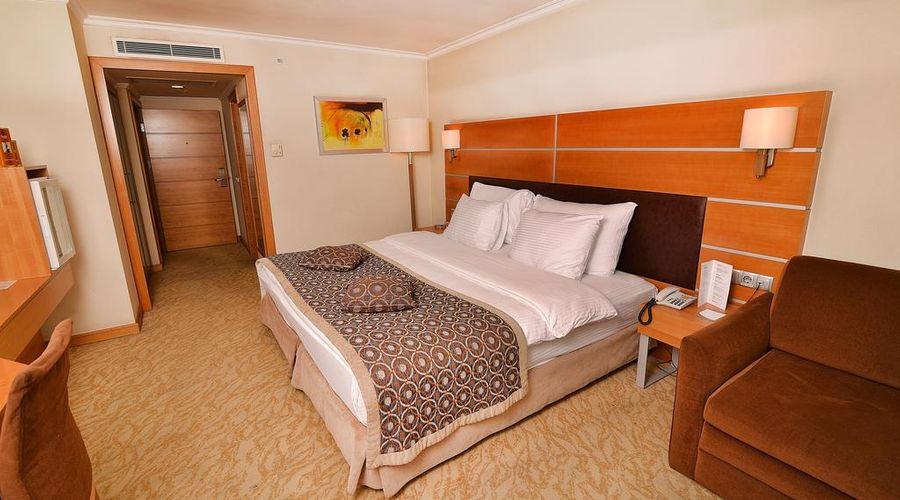 Ankara Plaza Hotel-31 of 42 photos