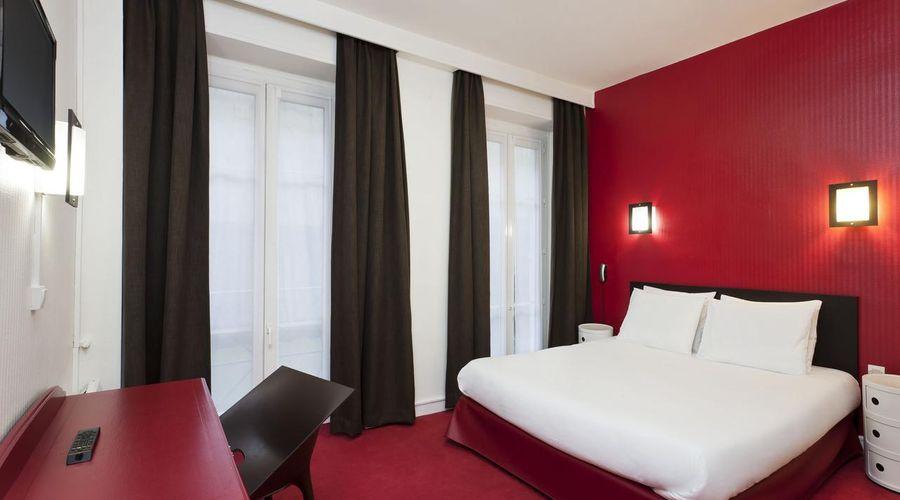 Hotel Delarc-9 of 33 photos