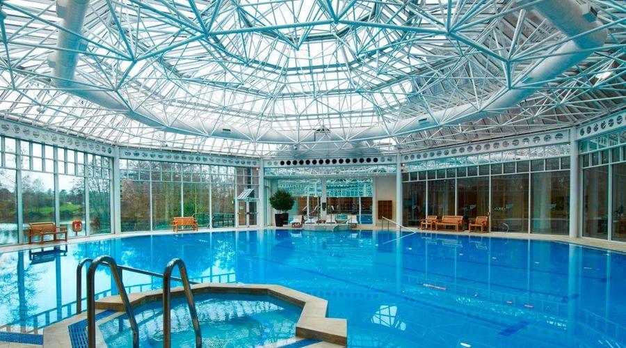 Hilton Birmingham Metropole Hotel-3 of 38 photos