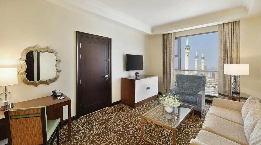 Hilton Suites Makkah-26 of 39 photos