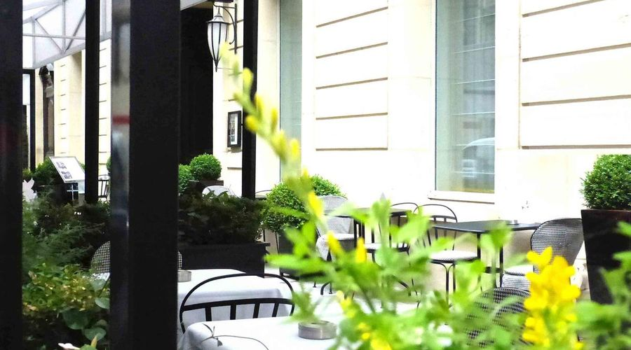 سوفيتل باريس لو فوبور-11 من 31 الصور