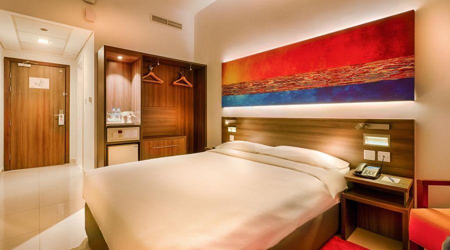 فندق سيتي ماكس البرشاء في المول-14 من 26 الصور