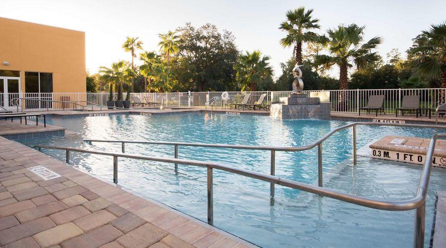 Hyatt Place Orlando/Lake Buena Vista-25 of 26 photos