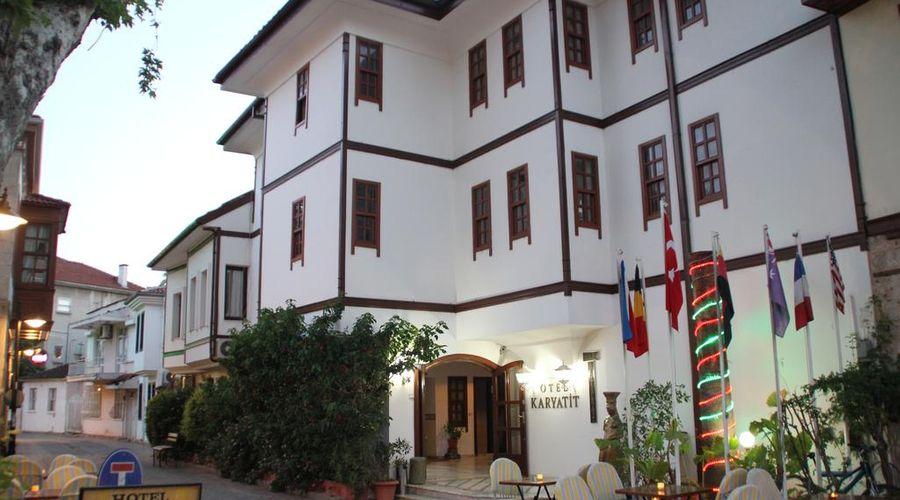 Hotel Karyatit-1 of 39 photos