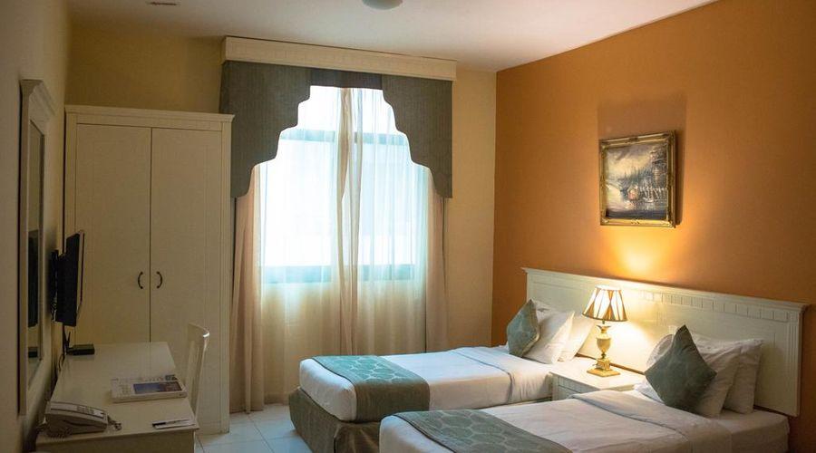 Al Maha Regency Hotel Suites-1 of 23 photos