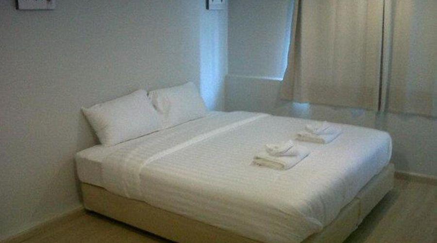 Nantra Sukhumvit 39 Hotel-5 of 20 photos