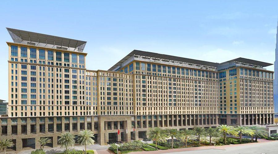 The Ritz-Carlton, Dubai International Financial Centre-8 of 29 photos