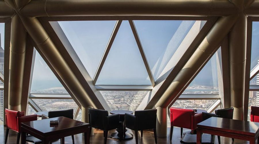 جميرا أبراج الإمارات -18 من 23 الصور