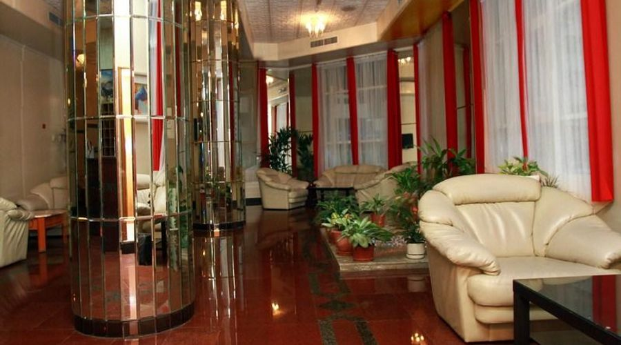 Basma Residence Hotel Apartments-11 of 21 photos