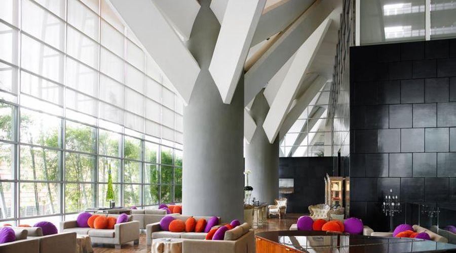 فندق مايا كوالالمبور-22 من 28 الصور