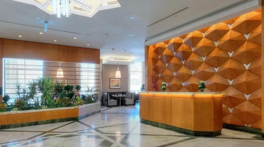 Hilton Suites Makkah-3 of 39 photos