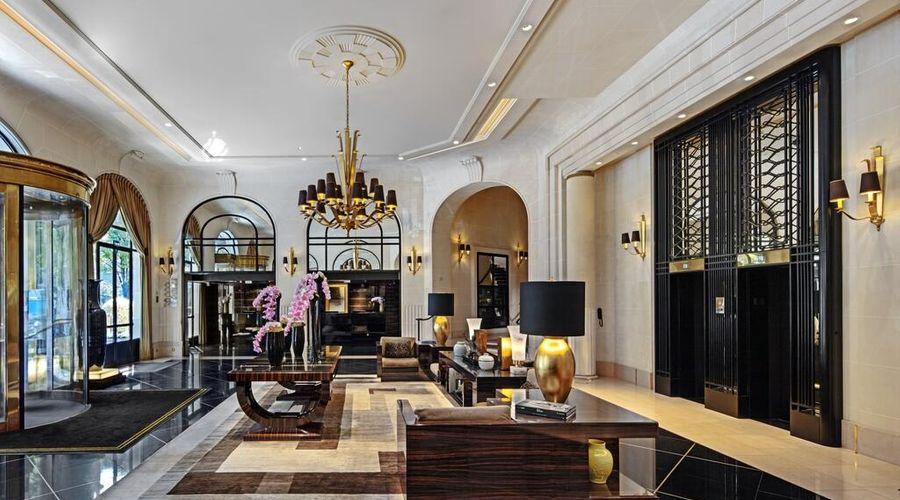 Prince de Galles, a Luxury Collection hotel, Paris-29 of 30 photos