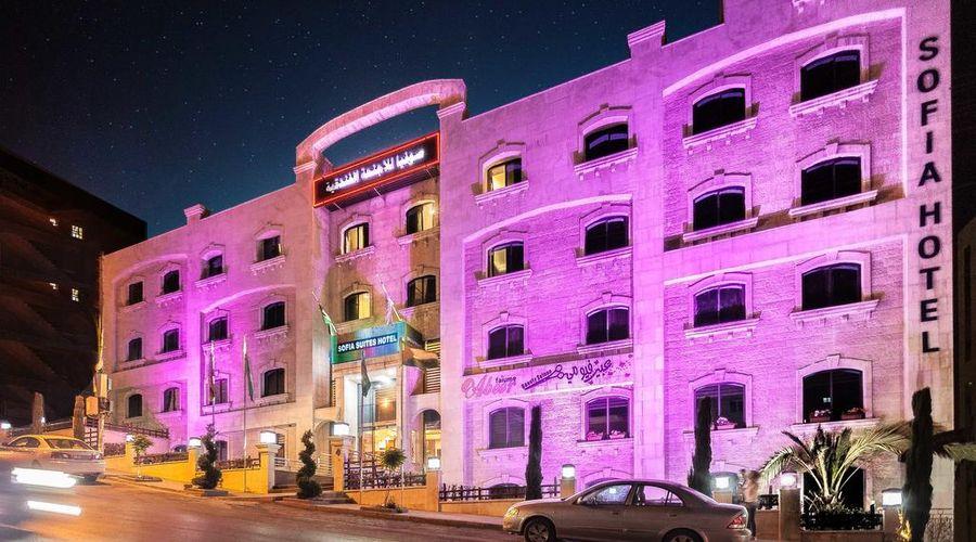 Sofia Suites Hotel-1 of 23 photos