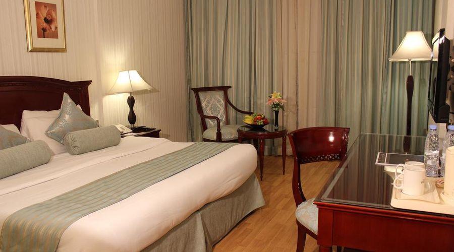 فندق سويس إنترناشيونال الحمرا-24 من 25 الصور