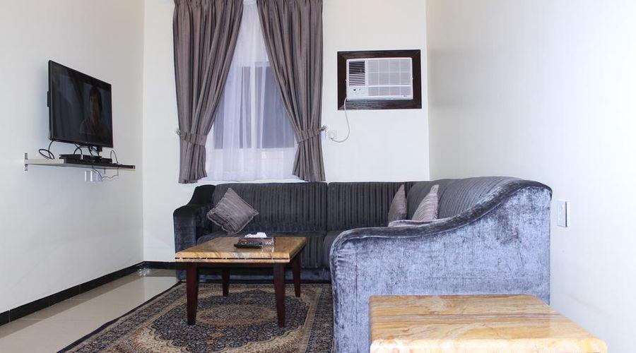 Fakhamet Al Taif 1 Hotel Apartments-31 of 32 photos
