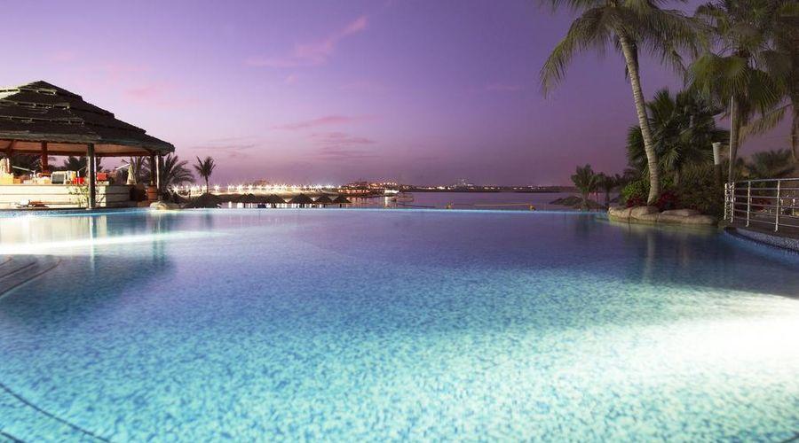 Le Meridien Mina Seyahi Beach Resort & Marina-28 of 39 photos