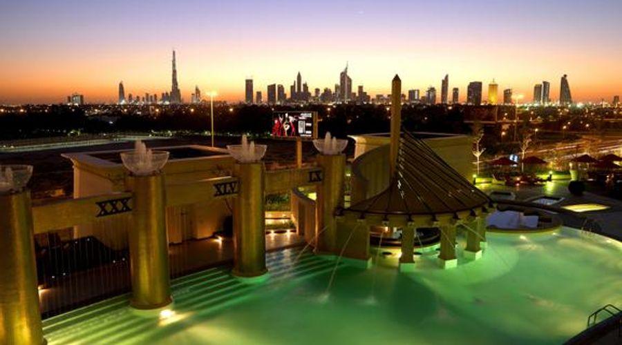 رافلز دبي-16 من 30 الصور