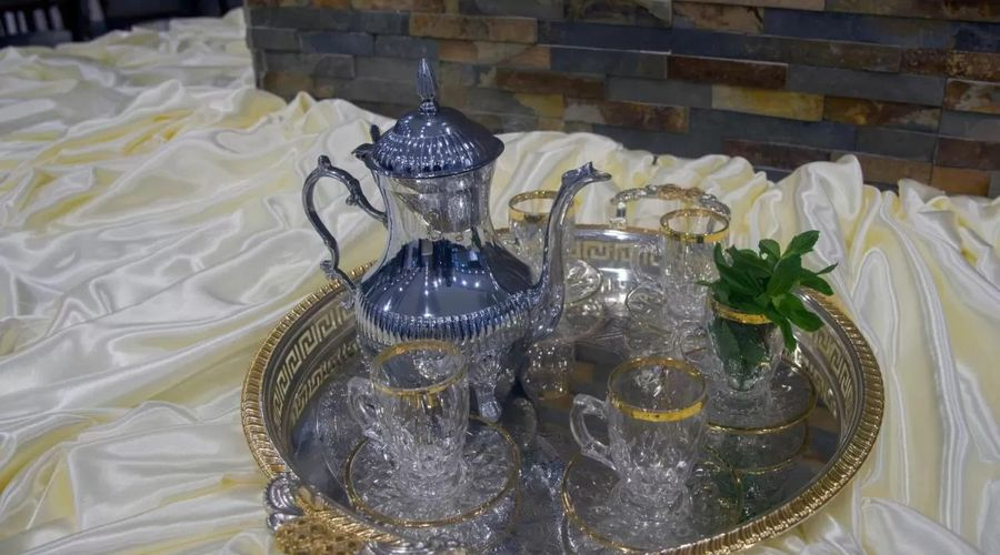 Al Safwah Royale Orchid Hotel-3 of 42 photos
