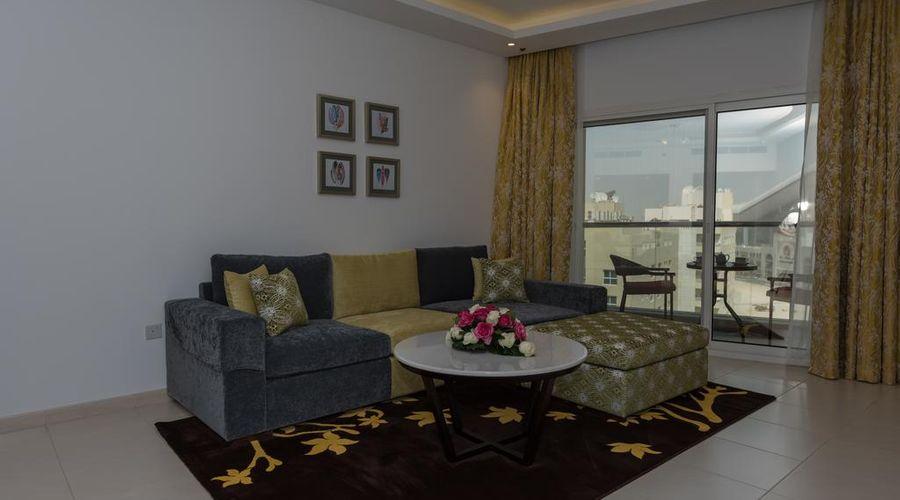 City Stay Prime Hotel Apartments - Al Barsha-18 of 31 photos