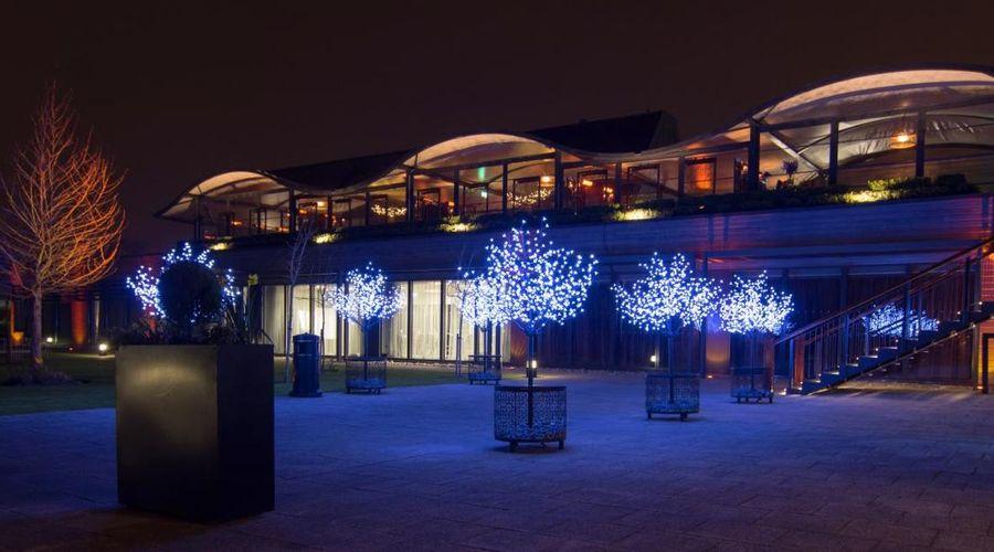 Hilton London Syon Park-34 of 36 photos