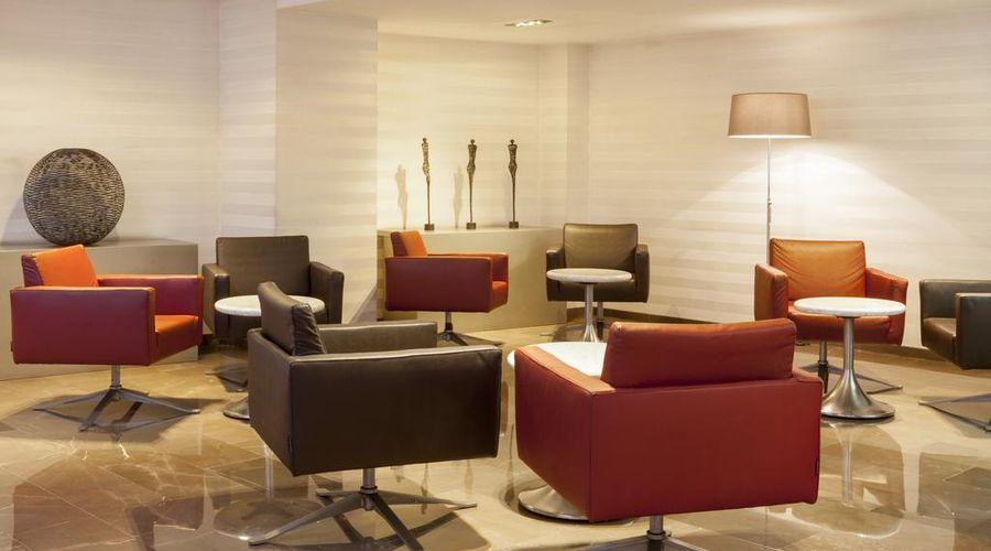 فندق إيه سي إيرلا-10 من 25 الصور
