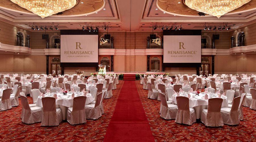 فندق رينيسانس كوالالمبور-22 من 30 الصور