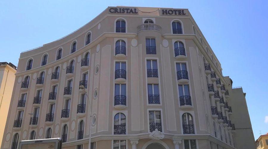 Hôtel Cristal-1 of 38 photos