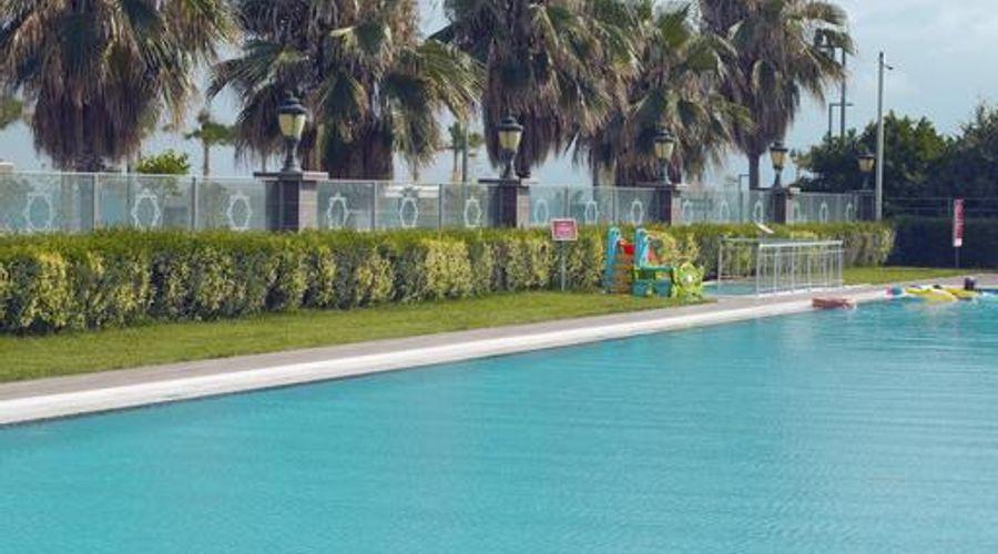 Crowne Plaza Hotel Antalya-16 of 30 photos
