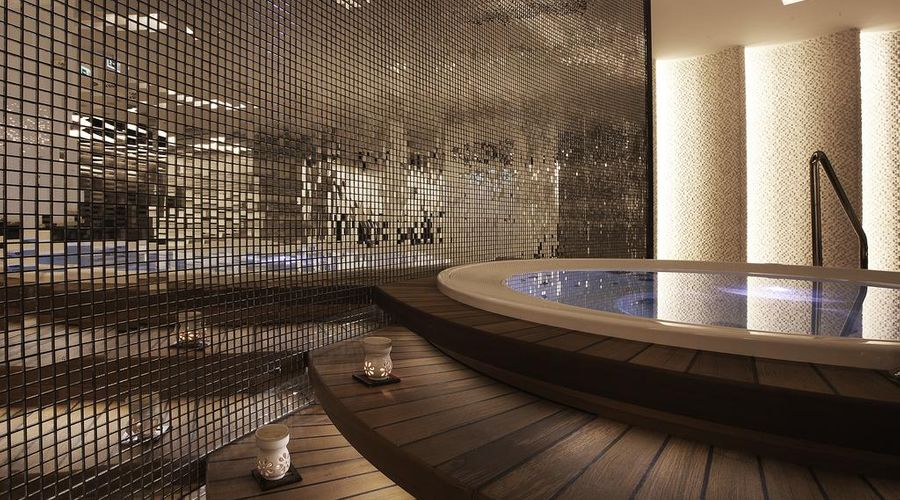 Radisson Blu Hotel Istanbul Pera-27 of 36 photos