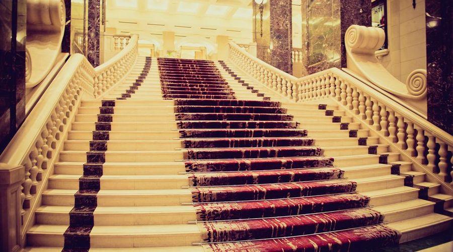 إنتركونتيننتال فونيسيا بيروت-20 من 30 الصور
