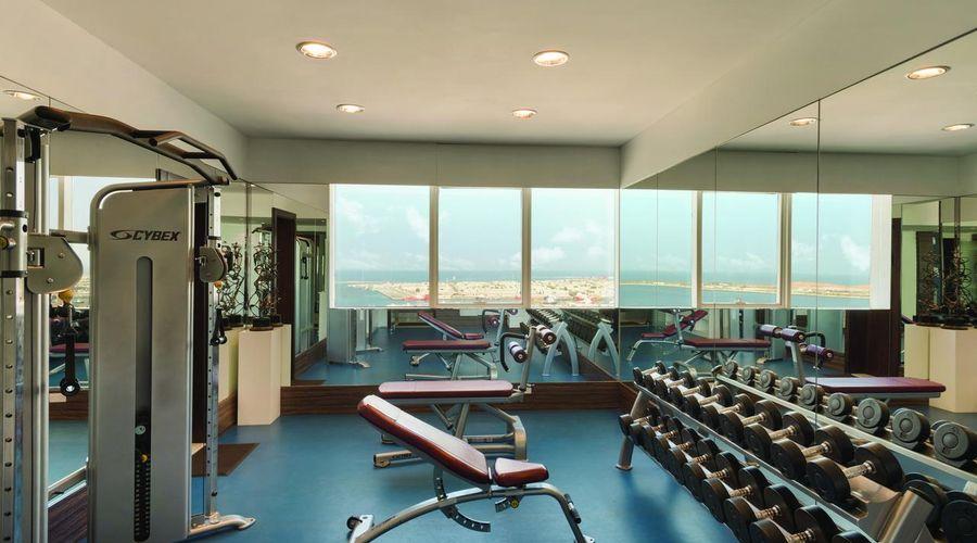 فندق رمادا كورنيش أبوظبي-6 من 30 الصور