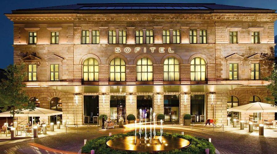 Sofitel Munich Bayerpost-1 of 34 photos
