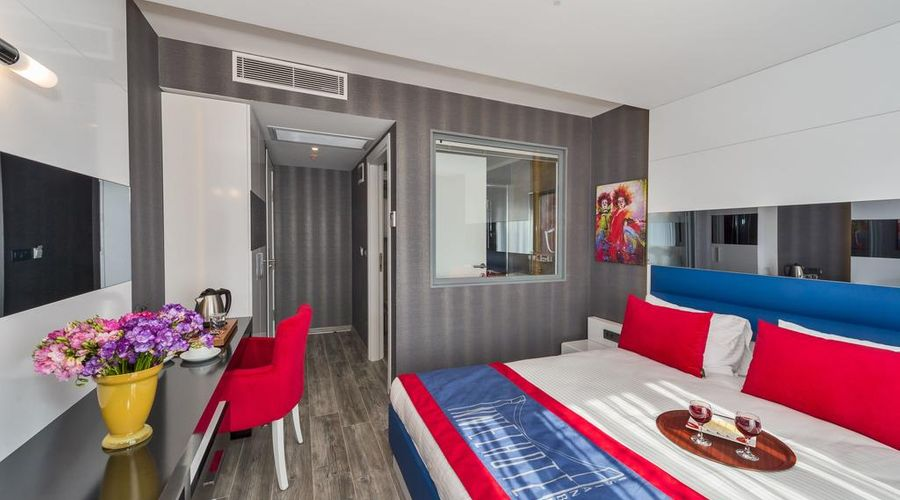 فندق إنتل إسطنبول-7 من 45 الصور