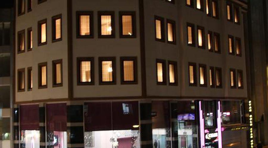 فندق سوليس-4 من 19 الصور