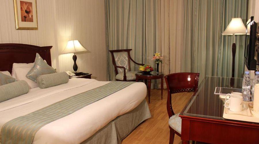 فندق سويس إنترناشيونال الحمرا-2 من 25 الصور