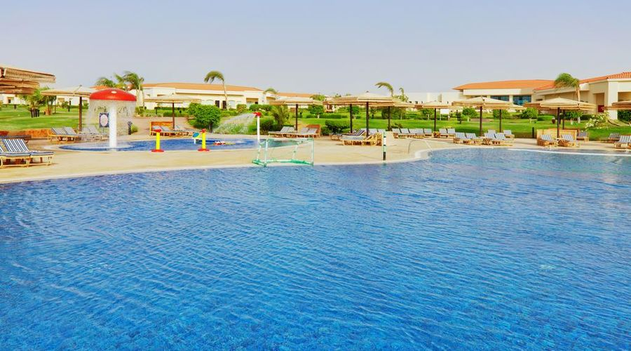 Jolie Ville Royal Peninsula Hotel & Resort Sharm El Sheikh-17 of 30 photos