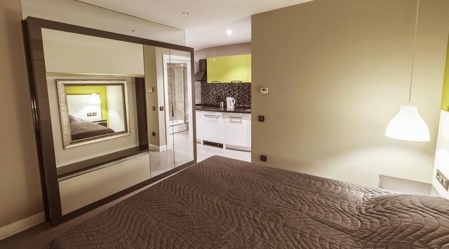 BMK Suites & Apartments-27 of 40 photos