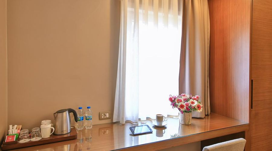 رمادا باي ويندام إسطنبول تقسيم-16 من 30 الصور