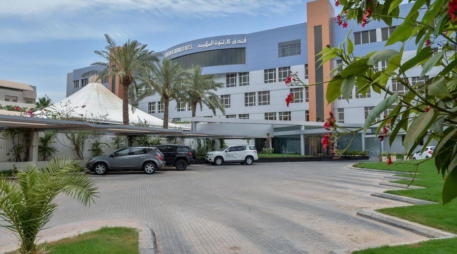 فندق كارلتون المعيبد  -1 من 31 الصور