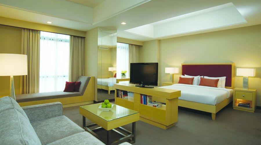 فندق برجايا تايمز سكوير، كوالالمبور-14 من 31 الصور